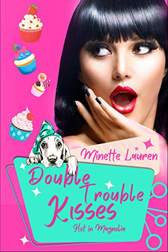 Double Trouble Kisses cover