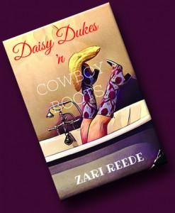 Daisy Dukes 'N Cowboy Boots