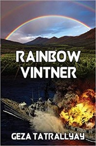 rainbow vintner cover