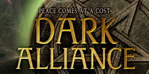 Dark Alliance, by Deanna Browne