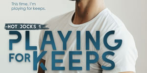 Playing for Keeps, by Kendall Ryan